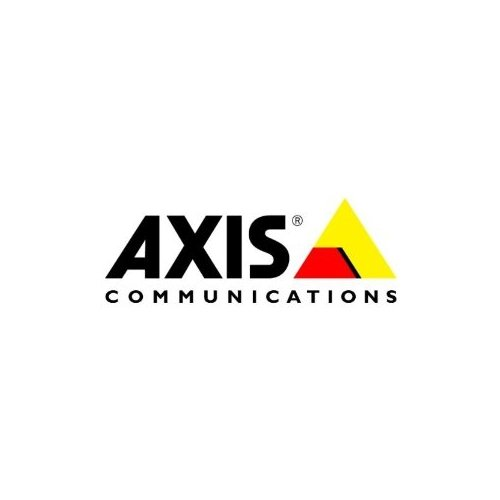 Axis Communications Mounting Bracket for Surveillance Camera 5503-991 [CD-ROM]