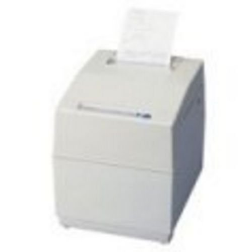 CITIZEN IDP3551F-40RF-230C 3551 SERIAL RECEIPT PRINTER 230 VOLT, COOL WHITE