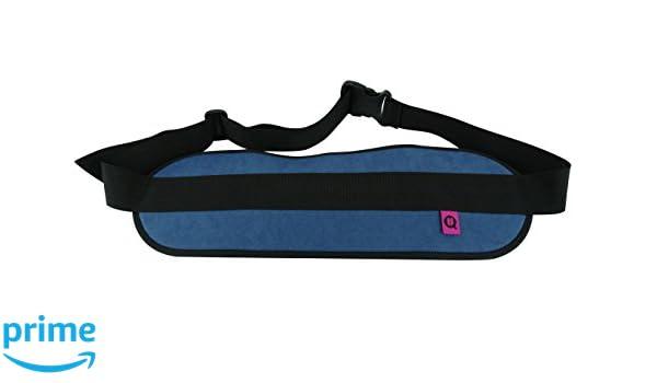 ubio cinturón abdominal acolchada para silla de ruedas: Amazon.es: Salud y cuidado personal