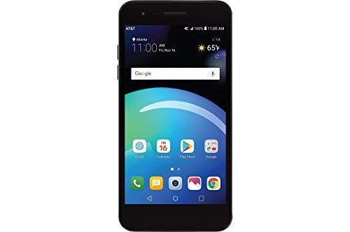LG Phoenix 4 X210, 5