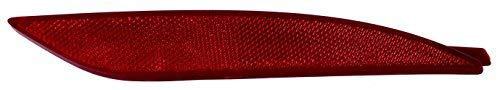 Depo 321-2906L-UC Rear/Reflector Lamp Unit (Capa Certified) [並行輸入品] B07FTD811H