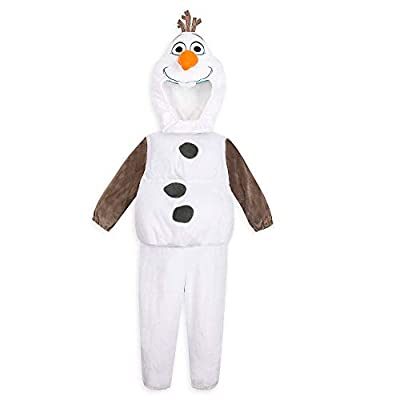 Disney Olaf Costume for Toddler Girls – Frozen II Multi: Clothing