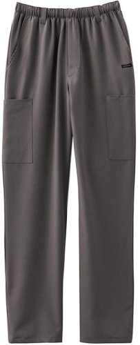 Classic Fit Collection by Jockey® Scrubs Men's 7 Pocket Scrub Pant Small Tall ()