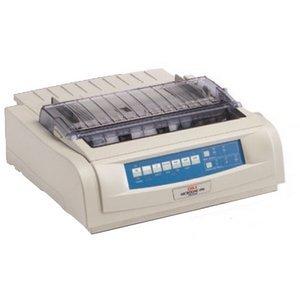 New - ML 490n B/W Dot-matrix Printer - 62418903