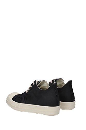 Rick Owens Sneakers DRKSHDW Hombre - Tejido (UF2802RYEVPBLACKBLACKMILK) 39 EU