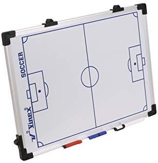 Vinex Taktik-Magnettafel Fußball 60 x 45 cm