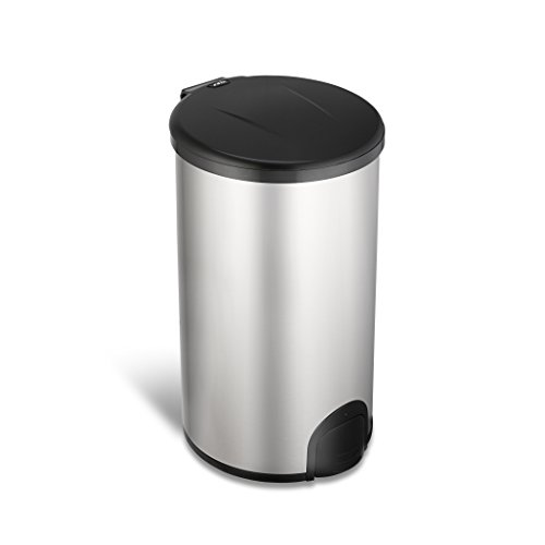 nst trash can - 9