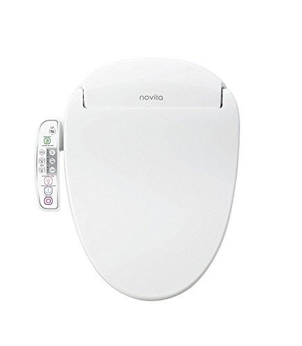 KOHLER BN330 N0 Electric Elongated Toilets product image