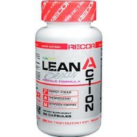 Reaction nutrition lean sexy