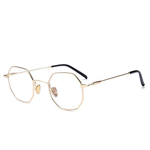 Espejo Plano Popular Moda C3 Miopía Gafas Retro Decoración Marco Individualidad Creativo Clásico Gafas C1 Marea Redondo RyimsD UwEqxBvtE