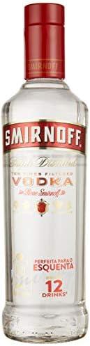Vodka Smirnoff, 600ml