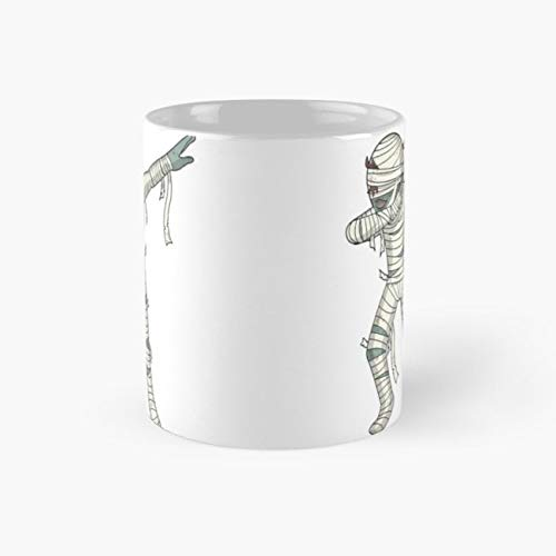 Halloween 110z Mugs -