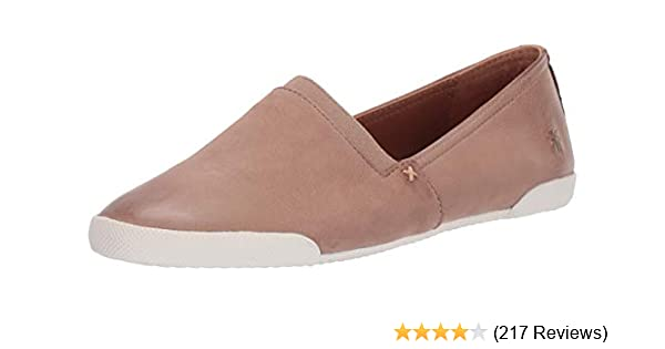 0f91f53ffb Amazon.com  FRYE Women s Melanie Slip-on Fashion Sneaker  Shoes