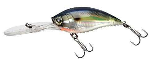Yo-Zuri 3DB Deep Crank Floating Diver Lure