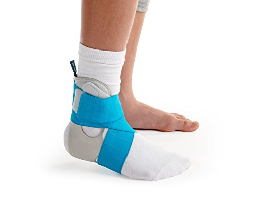 Push Ortho Ankle Brace Aequi Junior For Comfortable Stabilization For Active Youth