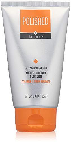 Polished Dr Lancer Daily Micro Scrub