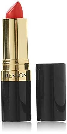 Revlon Super Lustrous Lipstick #006-Really Red - 5 Mililitros