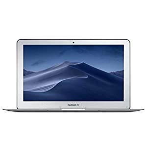 Best Epic Trends 31I6HT8voHL._SS300_ Apple MacBook Air 11.6-Inch Laptop Core i7 2.0GHz (MD845-BTO/CTO) 8GB Memory, 256GB Solid State Drive, MacOS 10.12…
