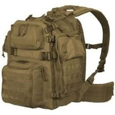 Voodoo Tactical MATRIX 3 Day Assault Pack in Coyote Tan by Voodoo Tactical
