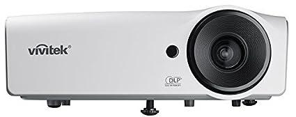 Vivitek D555WH Video - Proyector (3000 lúmenes ANSI, DLP, WUXGA ...