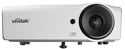 Vivitek DP535-264VVUP XGA DLP Portable Projector, 3000-Lu...