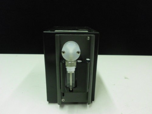 Cavro Tecan Systems P N 736068 X3 Amgen Xe Box Assy 20W  100 240 Vac  50 60 Hz