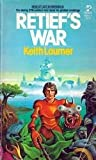 Retief's War, Keith Laumer, 0671818635