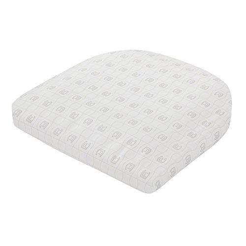 Classic Accessories Montlake Patio Furniture Contoured Cushion Foam, 18x18x2″ Thick