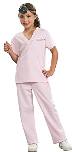 Rubies Veterinarian Child Costume, Medium (Nurse Costume For Kids)