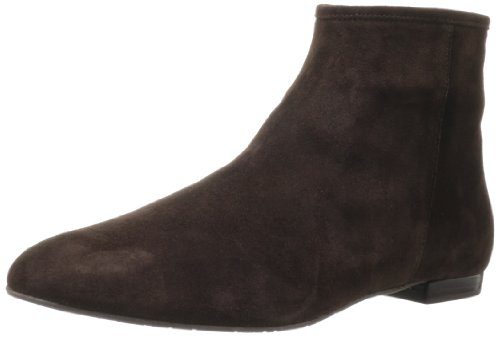 Delman Mason Donna US 6 Marrone Scuro Stivaletto