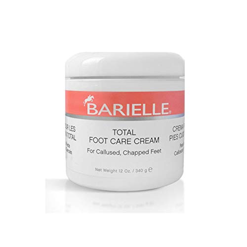 - Barielle Total Foot Care Cream 12 oz.