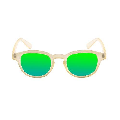 Paloalto Sunglasses P10401.8 Lunette de Soleil Mixte Adulte, Vert