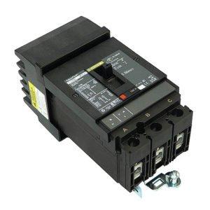 HDA36020, I Line Power Pact Square D Circuit Breaker