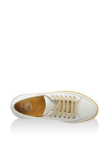 FitFlop Zapatillas Blanco EU 40 (UK 6.5)