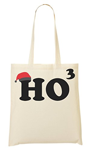 Funny À Sac Fourre Christmas CP Tout Provisions Sac Sign Ho dq87UUxwI