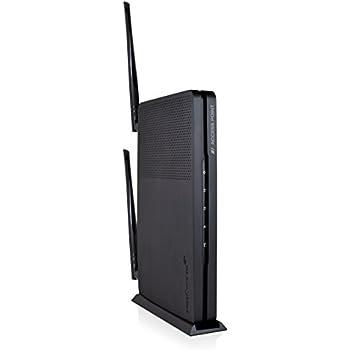 Amped APA1300M Wireless ARTEMIS-AP, High Power AC1300 Wi-Fi Access Point with MU-MIMO
