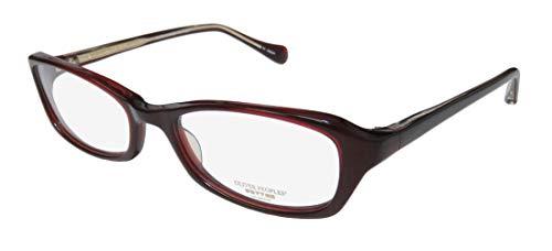 (Oliver Peoples Marcela Womens/Ladies Designer Full-rim Simple & Elegant Hip Eyeglasses/Spectacles (51-17-135,)