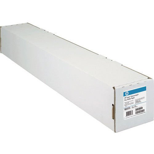 HP Super-Heavyweight Plus Matte Paper 42'' X 100 Ft