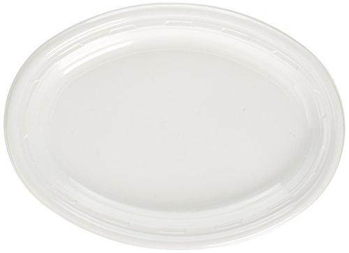 Dart Solo 11PRWF Famous Service Impact Dinnerware Plate, 11