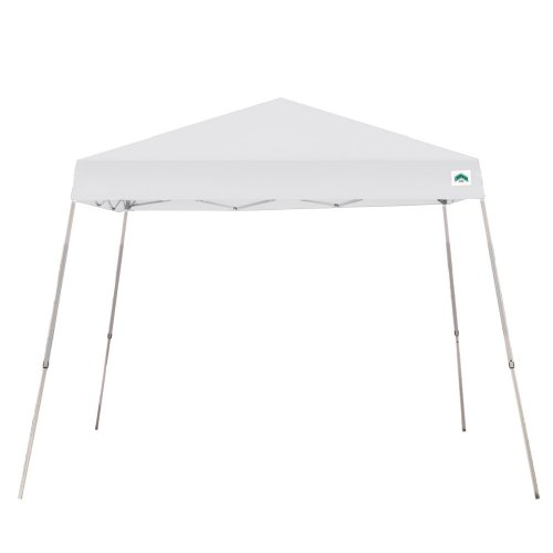 Caravan Canopy 10 by 10 Cirrus 2 Instant Canopy, White