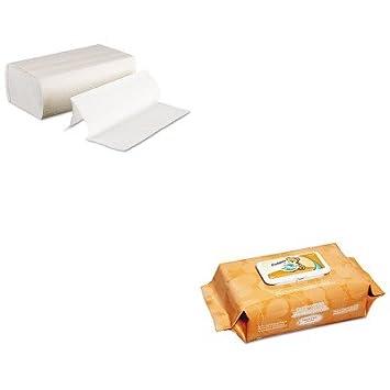 kitbwk6200nica437fw – Value Kit – Niza Pak a437fw pudgies por Pan bebé Toallitas húmedas (nica437fw
