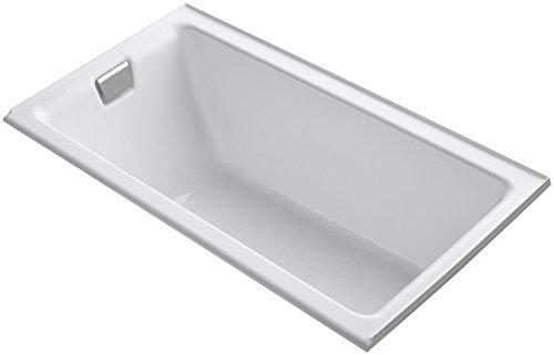 5.5' Soaking Bathtub - 3