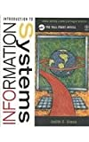 Introduction to Information Systems with Wall Street Journal Handbook Set, Simon, Judith C., 047121566X
