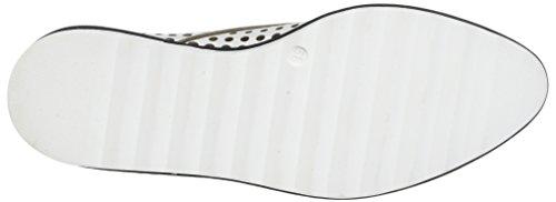 Blanc Stringate Ruby Piu 52719 005 bianco Scarpe Donna Xw7OqS1CC