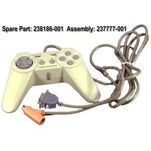 thrustmaster-game-controller-part-no-237777-001-pn-238186-001-compaq-computer-phazer-pad-handheld-un