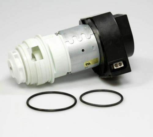 Dishwasher Circulation Pump Wash Motor Assembly 154844301 FITS DOZENS For ()