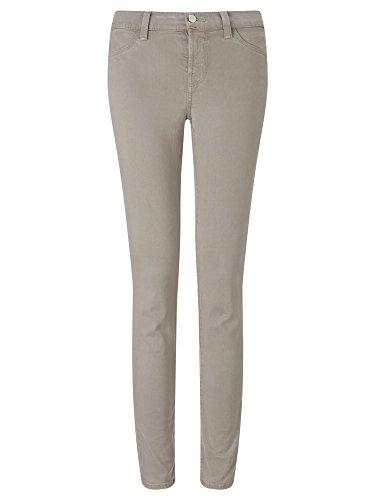 J Brand Low Rise Capri Jeans - 6