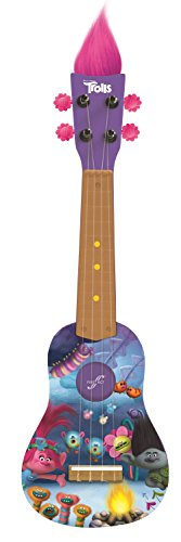 First Act TR287 Trolls Mini Guitar Ukulele
