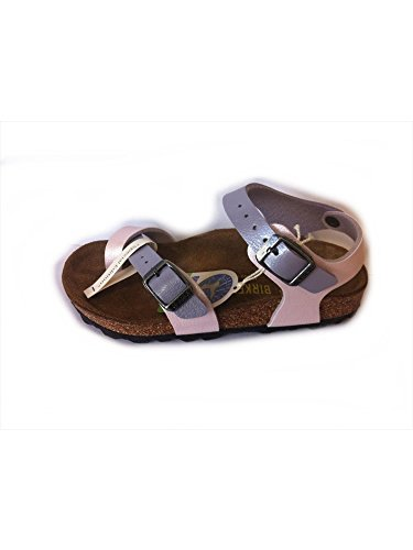 Birkenstock - Zapatillas para niña Modenstein