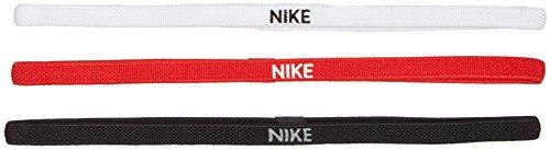 Nike Elastic Hairbands